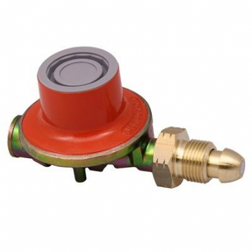 Comet 4Kg High Demand Propane LPG Gas Regulator 3/8""